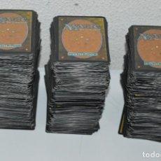 Trading Cards: GRAN LOTE DE MÁS DE 1100 CARTAS MAGIC GATHERING CARTA. Lote 84599764