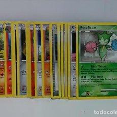 Trading Cards: LOTE DE 18 CARTAS POKEMON. Lote 84949300