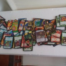 Trading Cards: DUEL MASTERS. LOTE DE 182 CARTAS. TRADING CARD GAME YUGIOH. TRADING CARS. Lote 85077536