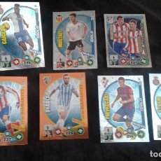 Trading Cards: LOTE 119 CROMOS ADRENALYN XL 2014 2015 (14 15). Lote 86275868