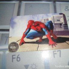 Trading Cards: MARVEL SPIDERSENSE SPIDER-MAN 1. Lote 86340652