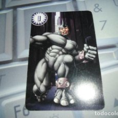Trading Cards: MARVEL SPIDERSENSE SPIDER-MAN 1. Lote 86342768