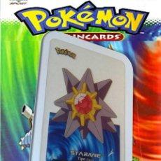 Trading Cards - LAMINCARDS POKEMON. EDIBAS. AÑO 2005. Nº 121 - 87964540