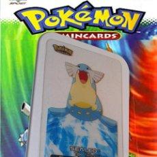 Trading Cards: LAMINCARDS POKEMON. EDIBAS. AÑO 2006. Nº 128. Lote 155702226