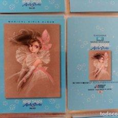 Trading Cards: MAGICAL GIRLS CARDDASS MASTERS CREAMY MAMI FANCY LALA AKEMI TAKADA N 52. Lote 151445604
