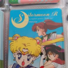 Trading Cards: SAILOR MOON PP CARD SERIE 5 N 258. Lote 228216490