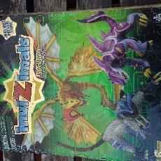 Trading Cards: ALBUN INVIZIMALS. Lote 209641050