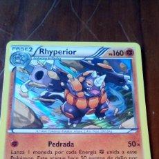 Trading Cards: CARTA POKEMON TARJETA. Lote 95968247
