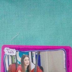 Trading Cards: TRADING CARDS VIOLETA.TOPPS.LEER DESCRIPCIÓN. Lote 98660527