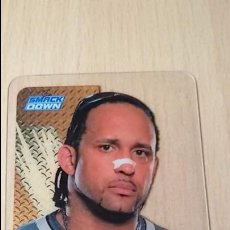 Trading Cards: LAMINCARDS COLLECTION PRESSING CATCH - Nº 152 - MVP (SMACKDOWN) - AÑO 2007. Lote 98816411