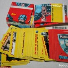 Trading Cards: 90 CARTAS DE ROBOCOP 2, TOPPS 1990, . Lote 101240675