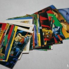 Trading Cards: 57 CARTAS DE PHANTOM, USA COMIC IMAGES 1995, TRADING CARDS. Lote 101244043