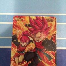Trading Cards: CROMO CARD DE JAPON MANGA SUPER DRAGONBALL HEROES ESPECIAL HERO AVATAR CARD 12. Lote 102511927