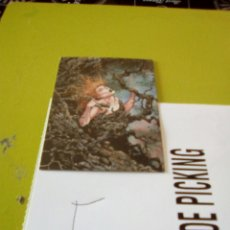 Trading Cards: CARDS BERNIE WRIGHTSON 25. Lote 103570332