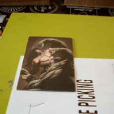 Trading Cards: CARDS BERNIE WRIGHTSON 54. Lote 103570590
