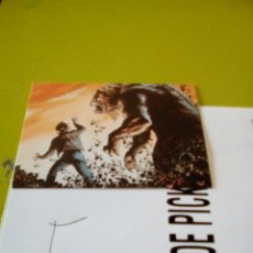 Trading Cards: CARDS BERNIE WRIGHTSON 85. Lote 103570938