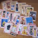 Trading Cards: DUE EMME SUPER CINEMA - SUPERCINEMA SET - CARATULAS DE CINE COLECCIONABLES. Lote 104956235