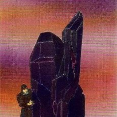 Trading Cards: MOEBIUS CHROMIUM CHASE CARD # C4 (COMIC IMAGES,1993). Lote 105192871