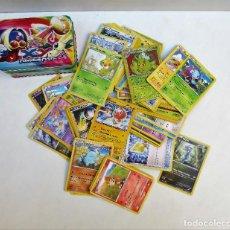 Trading Cards: LOTE DE 80 CARTAS POKEMON MAS CAJA METALICA . VER FOTOS.. Lote 107193515