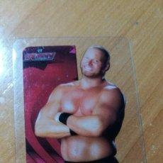 Trading Cards: WWE LAMINCARDS EDIBAS 2007 Nº62. Lote 207079843