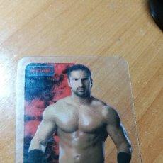 Trading Cards: WWE LAMINCARDS EDIBAS 2007 Nº71. Lote 207079922