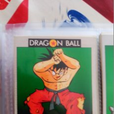 Trading Cards: DRAGON BALL EDICIONES ESTE COLECCION DE 140 CARDS Nº 19. Lote 194268025