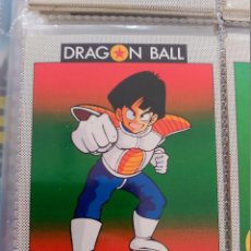 Trading Cards: DRAGON BALL EDICIONES ESTE COLECCION DE 90 CARDS Nº 22. Lote 194268030