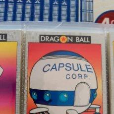 Trading Cards: DRAGON BALL EDICIONES ESTE COLECCION DE 90 CARDS Nº 38. Lote 194268031