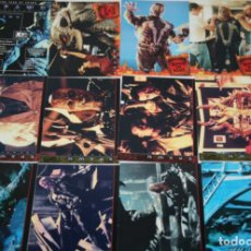 Trading Cards: LOTE DE 45 CARTAS, SPAWN THE MOVIE INKWORKS USA 1997, TRADING CARDS. Lote 108668607