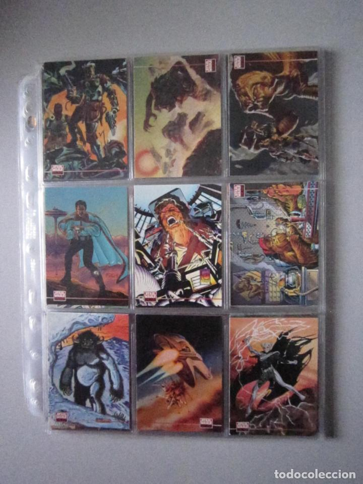Trading Cards: STAR WARS - TRADING CARDS - GALAXY 2 - IMPORTACIÓN U.S.A. - Foto 9 - 108729351