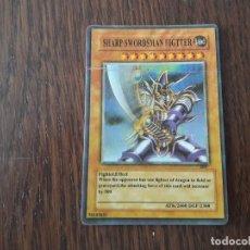 Trading Cards: CARTA, TRADING CARD YU-GI-OH. Lote 113362751
