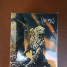 Trading Cards: BERNIE WRIGHTSON SERIES 2 : COLECCION COMPLETA 90 TRADING CARDS (FPG, 1994). Lote 176882932