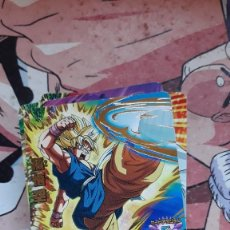 Trading Cards: DRAGON BALL HEROES HGD3-01. Lote 117862947