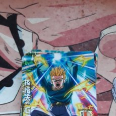 Trading Cards: DRAGON BALL HEROES HGD3-49. Lote 117863303