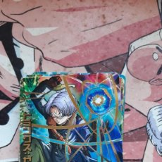 Trading Cards: DRAGON BALL HEROES HGD3-55. Lote 180309843