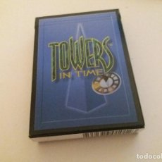 Trading Cards - Towers in Time Trading Cards Juego de cartas coleccionables - 118113895