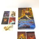 Trading Cards: SANJULIAN COLLECTION TRADING CARDS 1994 SET COMPLETO PACK BASICO + SET ESPECIALES + PACKAGING. Lote 120939099