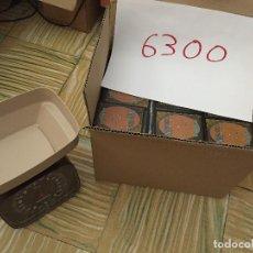 Trading Cards: CAJA DE 11 KILOS DE CARTAS MAGICS 6300 MTG MAGIC THE GATHERING EL ENCUENTRO. Lote 125436267