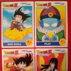 Trading Cards: CROMO Nº 7 - DRAGON BALL Z - COMBAT CARDS - PANINI. Lote 129305779