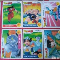 Trading Cards: CROMO Nº 48 - DRAGON BALL Z - COMBAT CARDS - PANINI. Lote 129355323