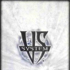 Trading Cards: VS SYSTEM - MSM, MAV, MOR, MOV, MMK, DOR, DSM, DGL, DJL, ETC.. Lote 131043552