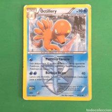 Trading Cards: (C-PK.01) CARTA POKEMON - OCTILLERY. Lote 131280667