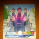 Trading Cards: IMAGEN ESPEJO N°103 FANTASY RIDERS. Lote 160929874