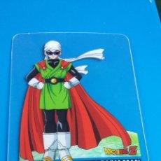 Trading Cards: DRAGONBALL Z LAMINCARDS SERIE ORO ( EN ESPAÑOL ) - EDIBAS - CARD Nº 30 GREAT SAIYAMAN. Lote 134332214