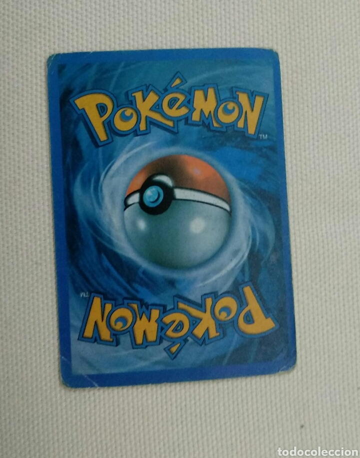 Trading Cards: POKEMON TRADING CARDS ENTEI - Foto 2 - 134972430