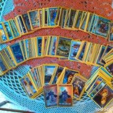 Trading Cards: INVIZIMALS - BATALLA DE CAZADORES. Lote 138991566