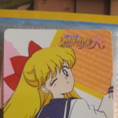 Trading Cards: SAILOR MOON PP CARD 154. Lote 228216800