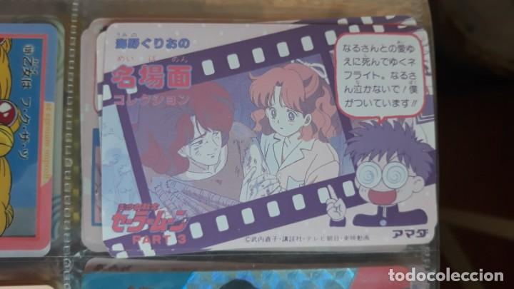 Trading Cards: SAILOR MOON PP CARD 118 - Foto 2 - 228217190