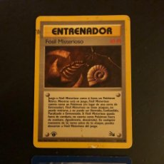 Trading Cards: TRADING CARDS POKEMON . Lote 143658914