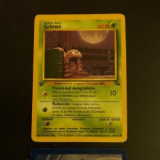Trading Cards: TRADING CARDS POKEMON . Lote 143658990